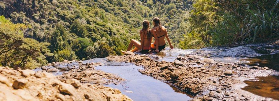 ou se baigner dans les Gorges du Tarn