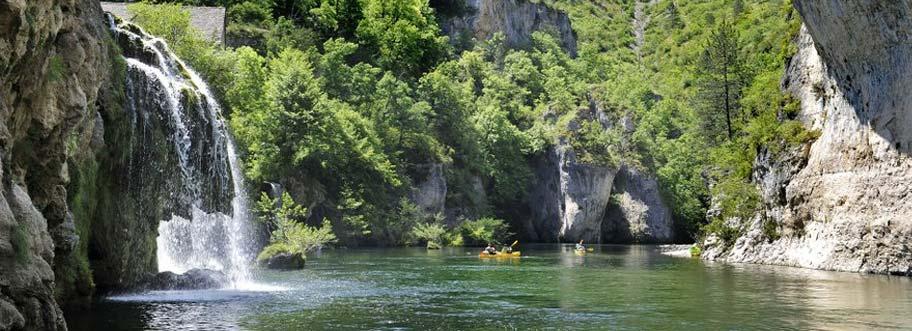 Top 5 des plus beaux villages des Gorges du Tarn